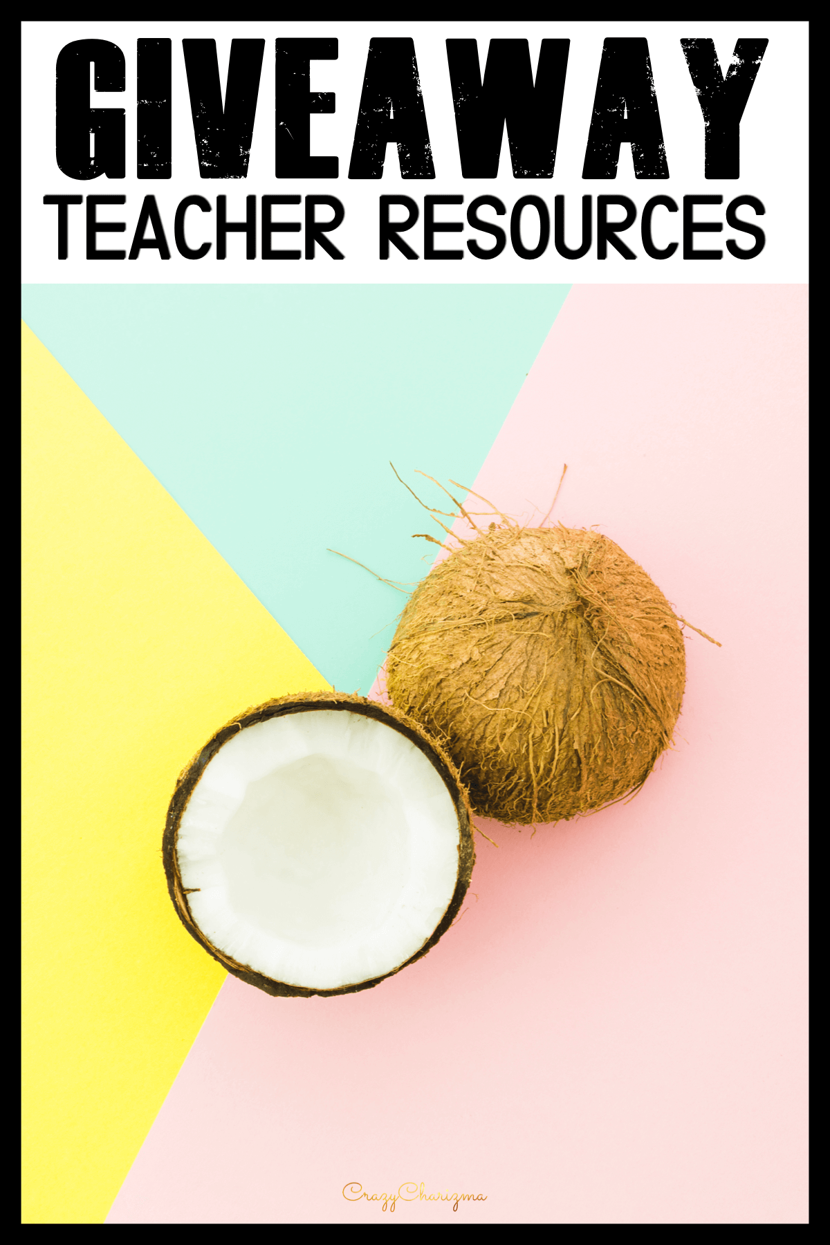 Would you love to try engaging and unique teacher resources? Win them! Google Classroom games, sight words printables, writing prompts for teens, ESL activities. These are the sets you could win and try in your classroom!