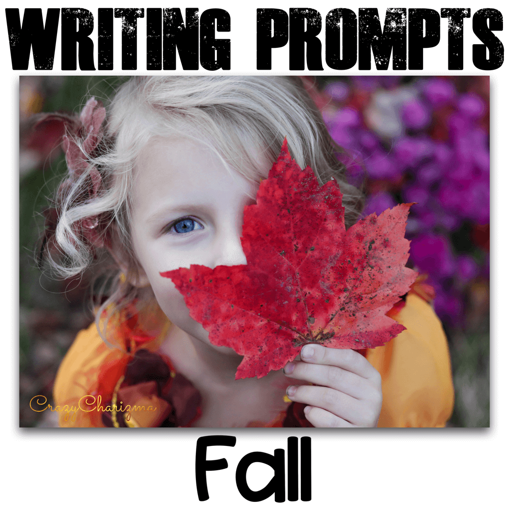 Celebrate FALL in your classroom and provide students with writing tasks and ideas. The packet contains narrative, informational and opinion writing prompts for teens. The prompts can be used as Writing Centers, as well as with adults during ESL lessons.