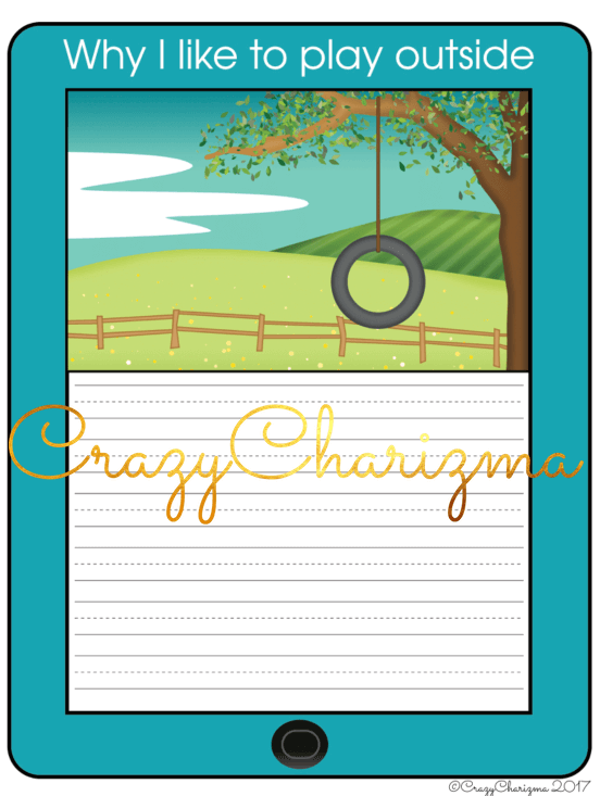 Are you looking for quick and engaging writing prompts to use in March? Grab these no prep writing prompts where kids will write about what they like to do during spring break, how to plant plants, why they love spring, how to fly a kite and much more!