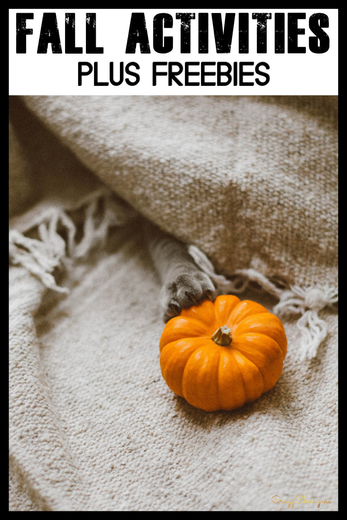 Fall is full of surprises, holidays and fun. Let's celebrate together in your classroom or homeschool. Enjoy the ultimate list of fall activities- free printables, teaching resources, crafts and teaching ideas. Halloween, Veteran's Day and Thanksgiving celebration included!