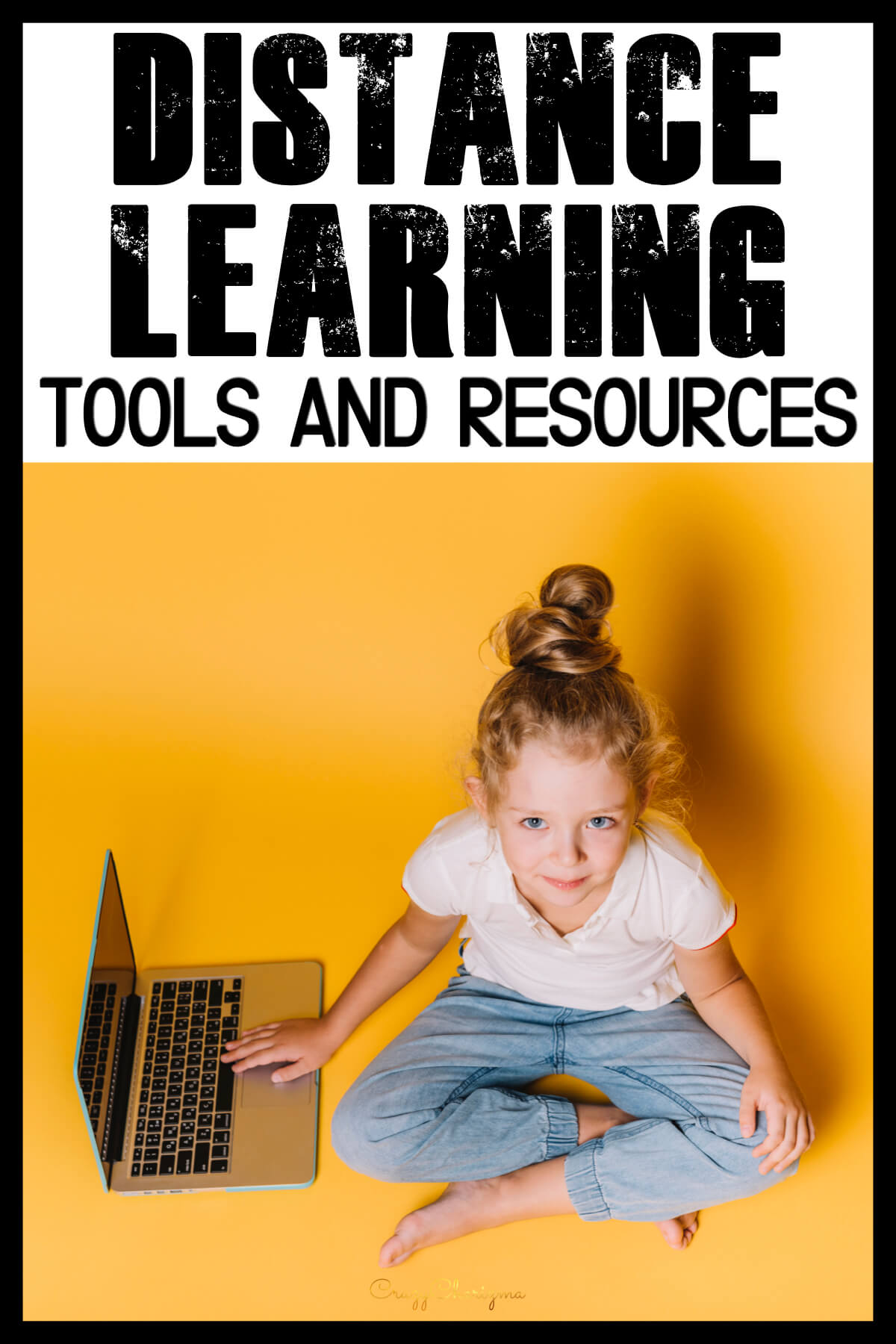 Even if your school is closed, don't panic. You can only control the controllable. Meaning, YOU can keep your students learning and engaged. Here are some tools and teaching resources to help you in remote learning.