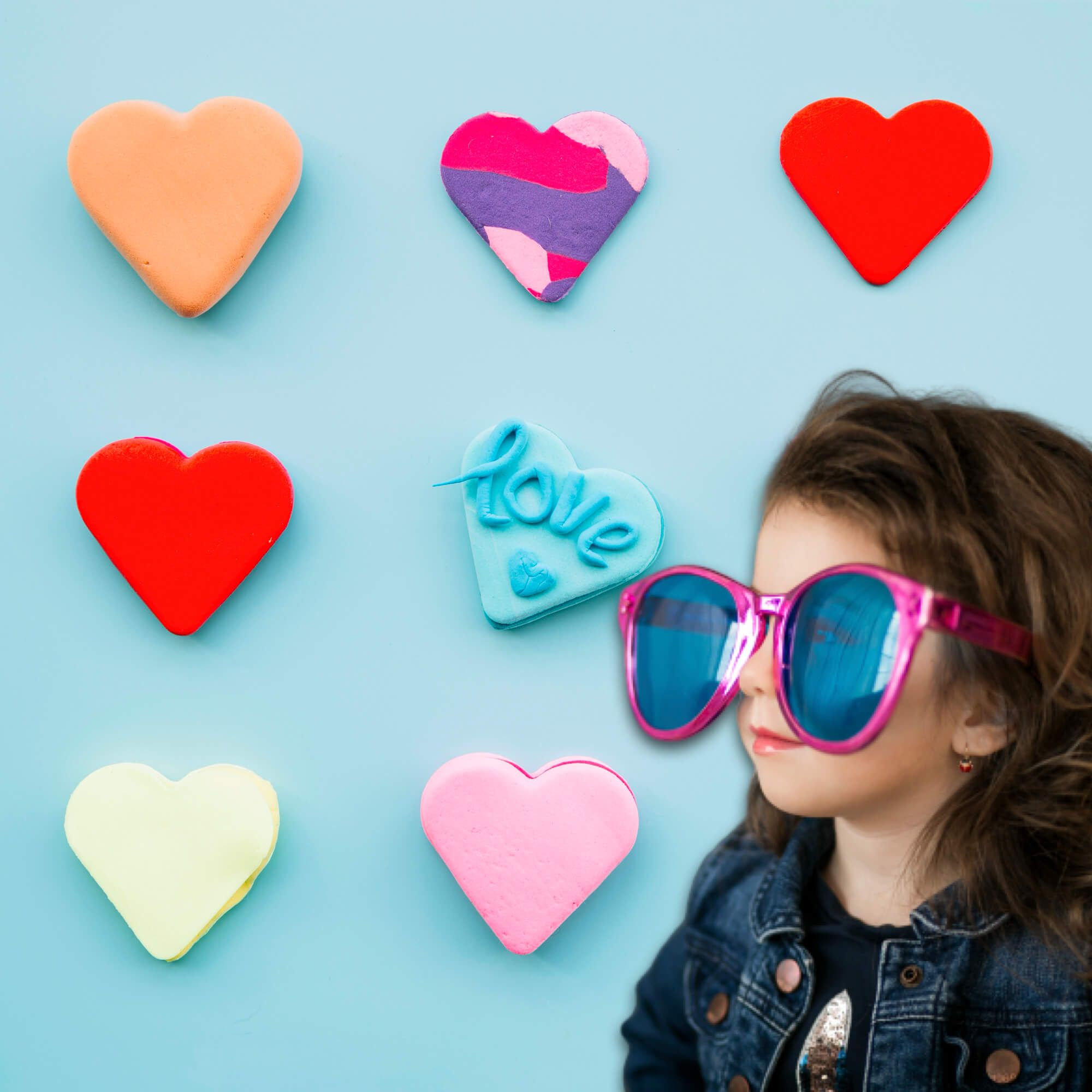 Sweet and easy Valentine's Day activities for kids