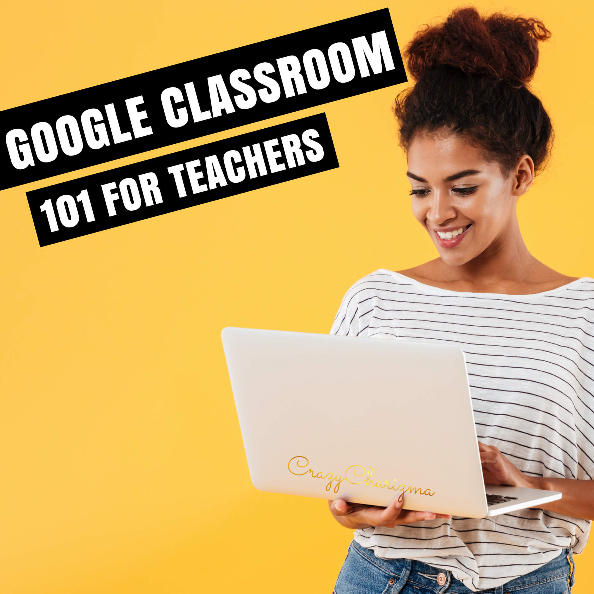 Google Classroom 101 for teachers