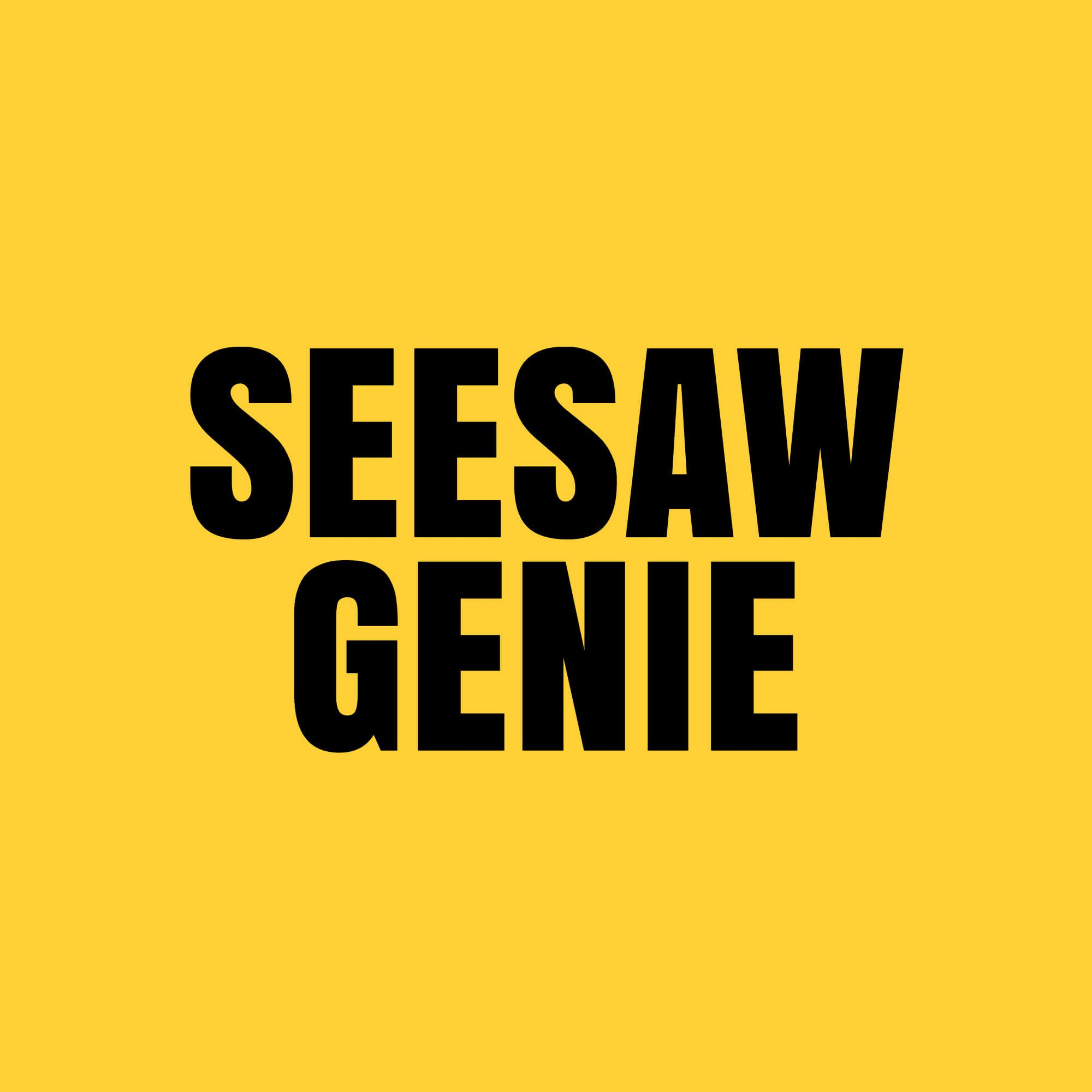 Learn how to create Seesaw activities inside Seesaw Genie