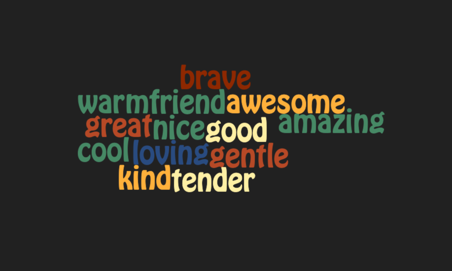 wordle for bookmarks